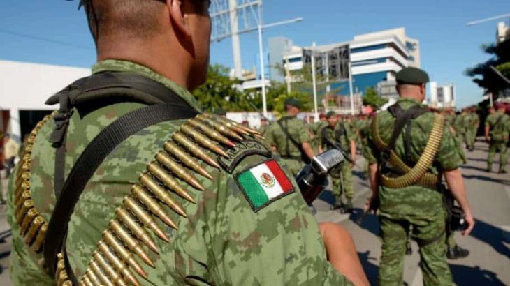 Preocupa a la ONU uso de las Fuerzas Armadas en México en tareas de Seguridad Pública