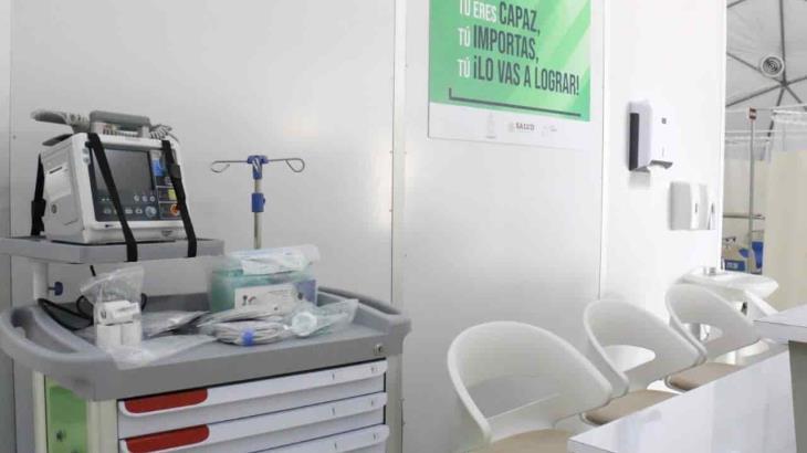 Rebasa Tabasco los 2 mil casos de COVID-19; suman 2,066 positivos y 263 defunciones
