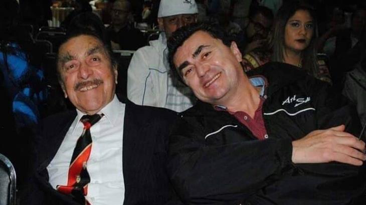 Fallece el legendario mago Krotani