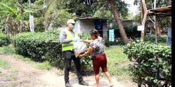 Prevé Conagua temporada de ciclones tropicales ´más activa´ en 2020