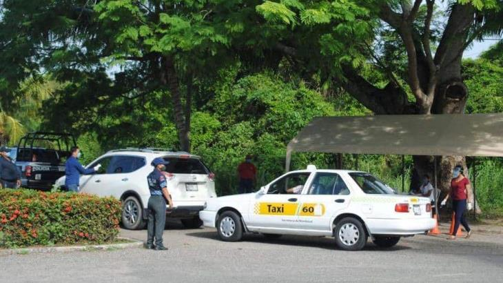 Jalapa volverá a cerrar este fin de semana acceso a cabecera municipal