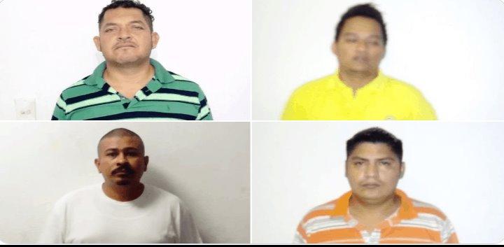 Se fugan reos del penal de Macuspana
