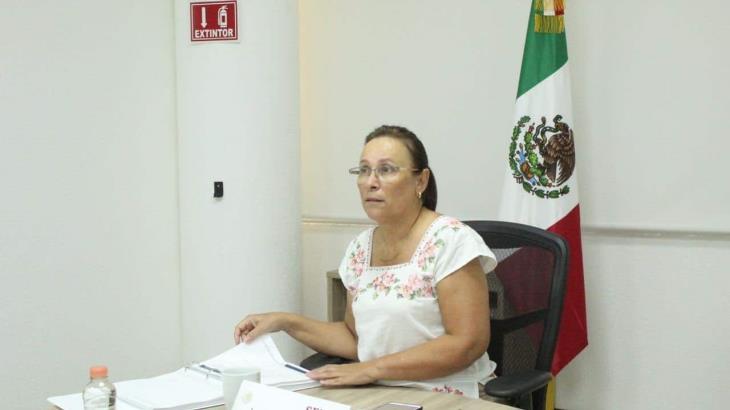 México puso orden al Sistema Eléctrico Nacional, sentencia Rocío Nahle