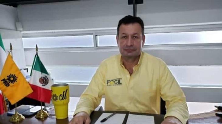 Considera Fócil absurdo implementar hoy no circula en Tabasco