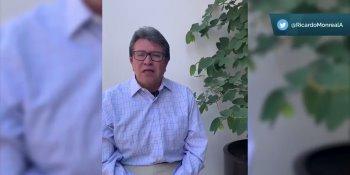 """Ahora el diario americano """"Tribune"""" pone en duda las cifras de decesos por COVID en México"""