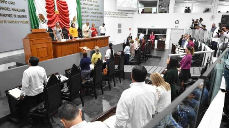 Ordena Corte al Congreso local emitir Ley de Responsabilidad Patrimonial del Estado