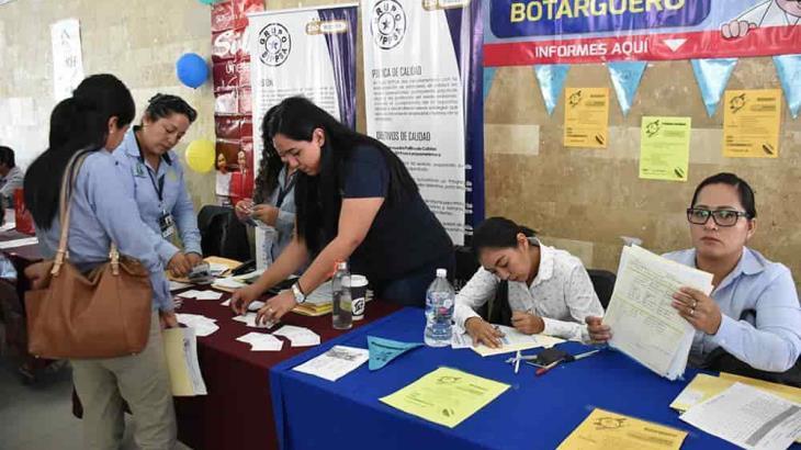 19 mil Tabasqueños salieron de las filas del desempleo en Tabasco en un año, según INEGI