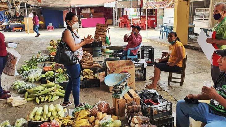 Anuncia gobierno de Tacotalpa cierre de establecimientos todos los días a partir de las 4 de la tarde