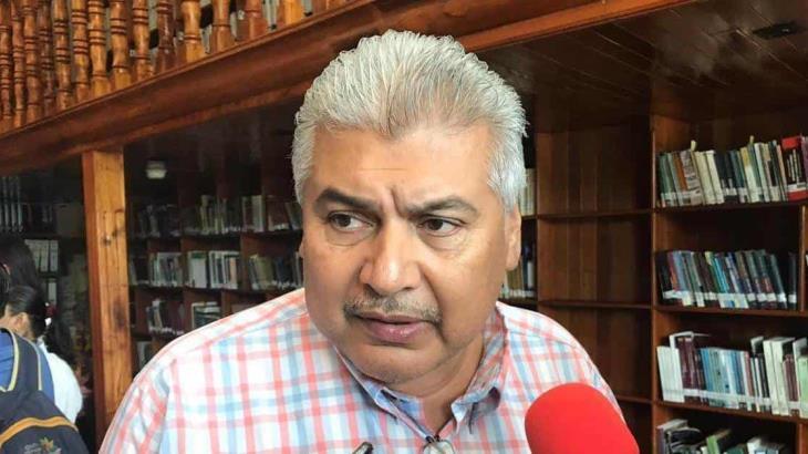 Aumento de casos de COVID-19 en Tabasco, se debe a desobediencia ciudadana, señala Rafael Elías Sánchez