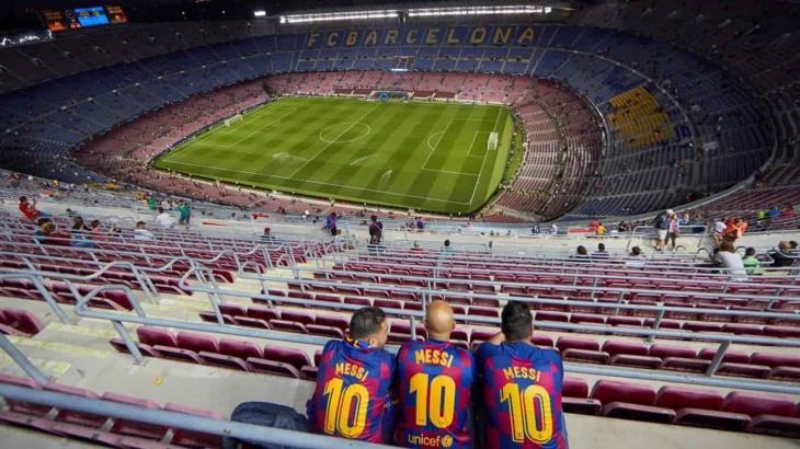 UEFA esperar tener aficionados en estadios en otoño