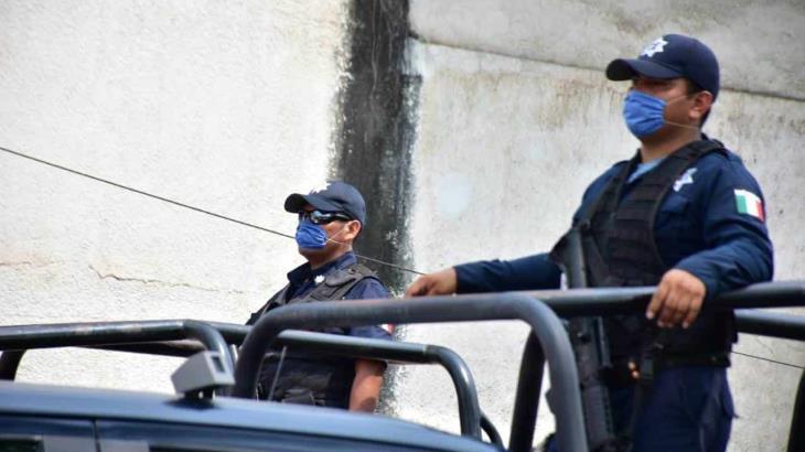 Disminuyen delitos en Tabasco 53% en mes de inicio de confinamiento social
