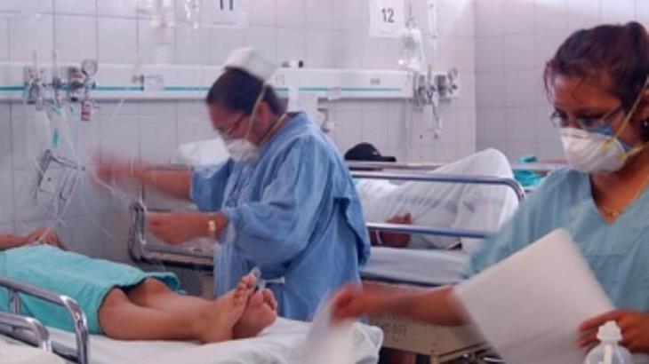 Sostiene AMLO que ya se puede descartar desbordamiento en hospitales que atienden a pacientes con Covid-19