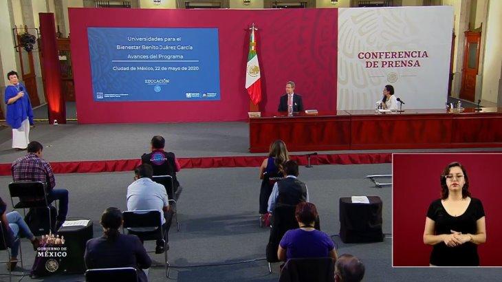 Casi listas las primeras 80 sedes de las Universidades del Bienestar