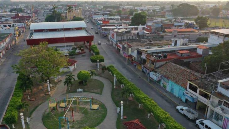 Rechaza Ayuntamiento de Cunduacán brote de COVID-19 en dirección de Tránsito
