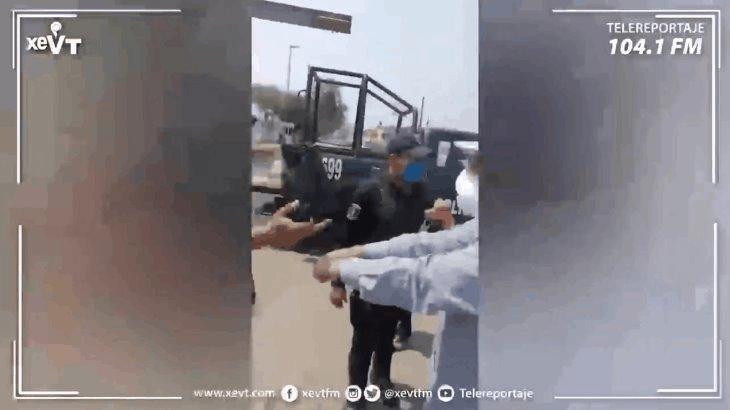 Demandan diputados perredistas investigar y separar del cargo a policías que arrestaron a Carlos Mario Ramos