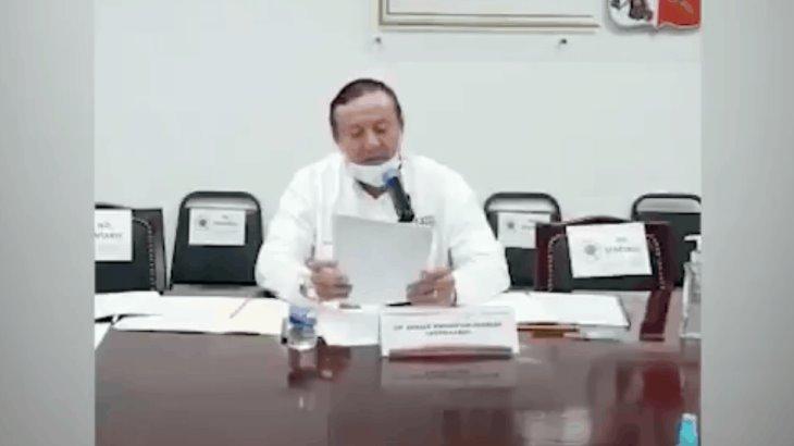 Plantea PRI en Tabasco que Congreso intervenga ante destitución de regidores en Jalapa