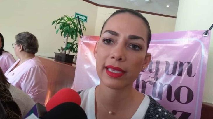 Debe Gobernador de Tabasco dar la pelea para que no desaparezca el FONDEN: Ingrid Rosas