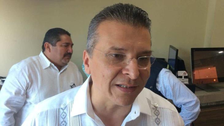 Rechaza Manuel Rodríguez, que se esté proponiendo la desaparición del FONDEN