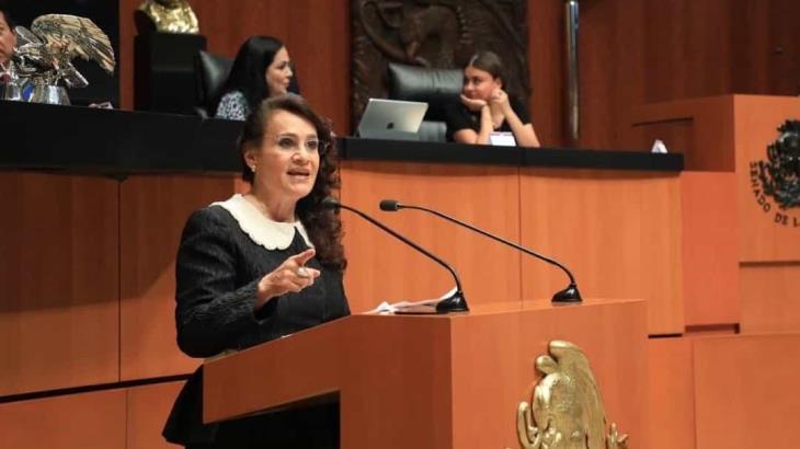 Asegura Dolores Padierna que el FIDECINE nunca estuvo en riesgo de ser extinguido en la iniciativa presentada