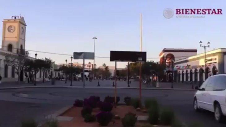 Se deslinda Secretaría del Bienestar de video falso que asegura que mexicanos son felices en la austeridad