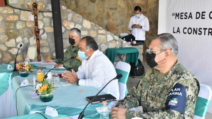 Gobernadores rechazan que desaparezca el FONDEN, asegura Héctor Astudillo