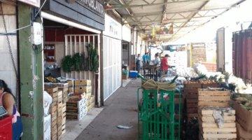 Nevadas en el norte provocan disminución de llegada de productos a la Central de Abasto de Villahermosa