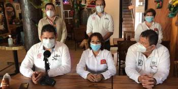Fócil y perredistas no tienen razón en reactivar Resistencia Civil: Manuel Rodríguez