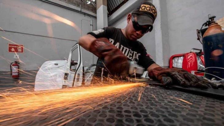 En agosto, Tabasco fue el estado con mayor generación de empleos del país con 2.1%: IMSS