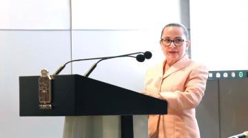 Asegura delegada del IMSS que encontraron nueva sede para instalar burbuja para atender pacientes Covid