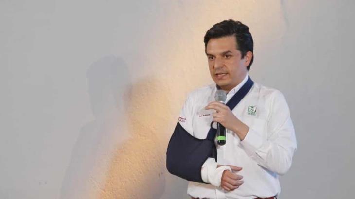 """IMSS realiza talleres en comunidades de Puebla para el cuidado de la salud dentro de la estrategia """"Acción Comunitaria"""": Zoé Robledo"""