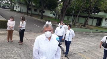 Empresas llegaron a vender ventiladores al gobierno Tabasqueño hasta en 1.4 mdp revela AALH