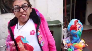 Muere el youtuber Héctor Mickeith mejor conocido como Juanito Sirena