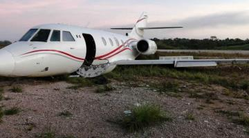 Asegura el Ejército más de mil 300 kilos de cocaína en aeropuerto de Palenque Chiapas
