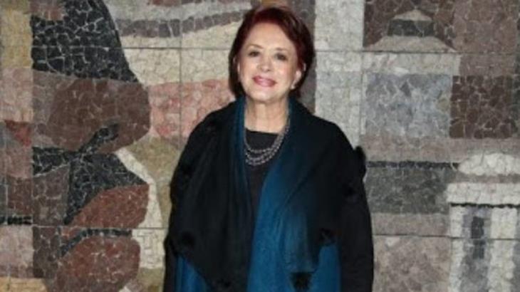 Muere la actriz Cecilia Romo, tras más de 2 meses internada por covid