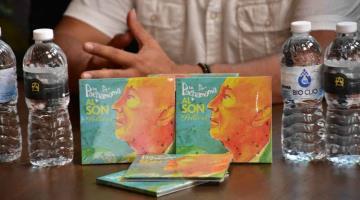 Presentan Los Pachamama su nuevo CD; incluyen fragmentos de poemas de Carlos Pellicer