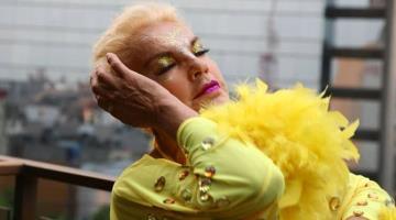 Muere la actriz y vedette Wanda Seux a los 72 años