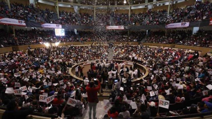 Negaría el INE registro a Redes Sociales Progresistas, de Elba Esther Gordillo