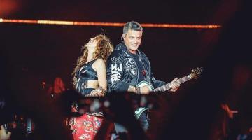 Difunden videos coquetos entre Alejandro Sanz y Shakira