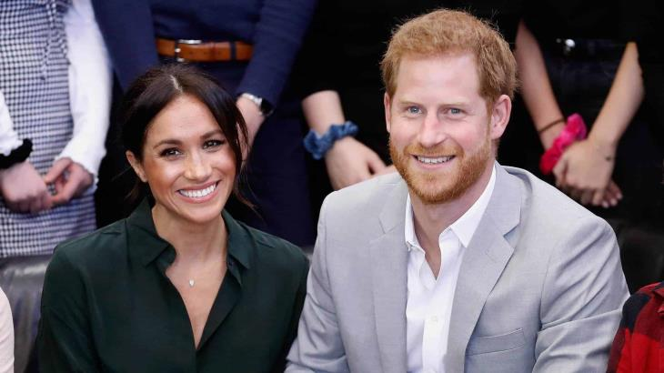 Harry y Meghan, son oficialmente independientes; firman acuerdo con Netflix