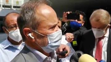 Aprueba el Senado licencia de separación del cargo a Gustavo Madero, quien va por la gubernatura de Chihuahua