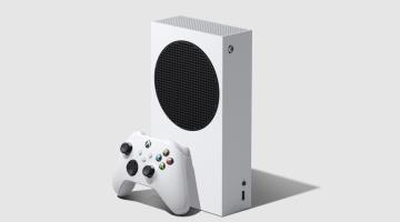 Xbox Series S ya tiene fecha de llegada y precio; aquí sus especificaciones
