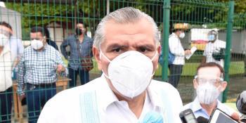 Fotogalería: Se empieza a reactivar la actividad económica en el mercado Pino Suárez