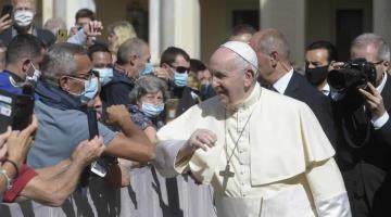 Publicará Papa encíclica sobre la fraternidad en tiempos de Covid-19