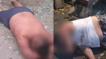 Viernes violento en la Chontalpa