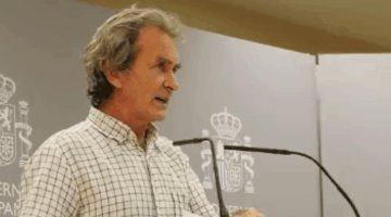 Casos por COVID en España van en aumento; autoridades hablan de estabilización de la enfermedad