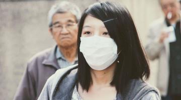 """Suma China 30 días sin contagios locales de Covid-19; reporta 8 casos, pero """"exportados"""""""