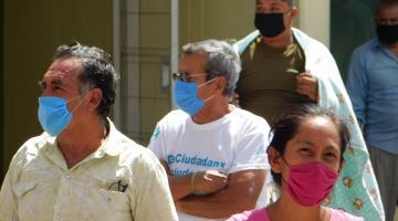Cubrebocas podría dar a algunas personas inmunidad ante el Covid, señala estudio de la Universidad de California