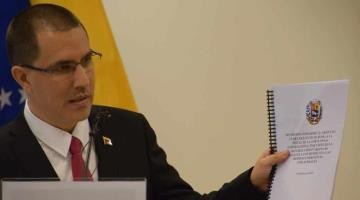 Rechaza Venezuela informe de la ONU que acusa a Maduro por crímenes de lesa humanidad
