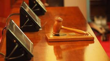 Cambian pena de muerte por cadena perpetua a mexicano en Estados Unidos