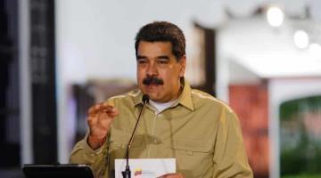 Fuerzas de seguridad de Maduro cometieron crímenes contra la humanidad, señala la ONU